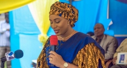 14 Times Samira Bawumia Proved Ankara Fashion Is The Way To Go
