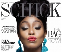 Get To Know SCHICK Magazine That Is Launching In Nigeria