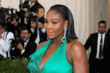 Serena Williams Gave A Major Maternity Style Inspiration At Met Gala