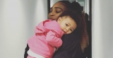 Serena Williams Wearing Matching Outfit With Her Daughter Is The Most Adorable Thing