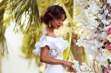 Any Stylish Bride-to-Be Will Fall Hard For This Brand's Latest Gowns