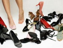 10 Things Never To Say To A Shoe Addicts