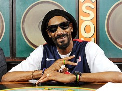 Snoop Dogg Has a Line Of Stylish Socks, It Features Weed-inspired Design