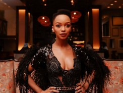See What Celebrities Wore To South African Music Awards