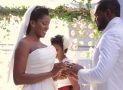 Here's Why Stephanie Okereke's Wedding Was The Chicest