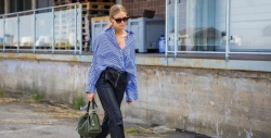 You Have To See The Street Style From Copenhagen's Fashion Week