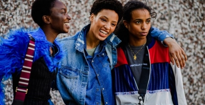 The Chicest Street Style Looks From London Fashion Week Fall 2019