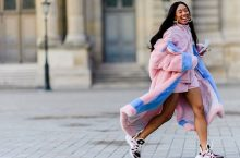 You Can't Afford To Miss The Street Style At Paris Fashion Week AW19