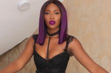 It Won't Take You A Second To Know Tiwa Savage Is A Die-Hard Adidas Fan