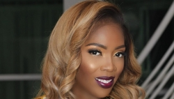 Tiwa Savage's New Hairstyle Is Cute But Is Way Longer Than You'd Expect