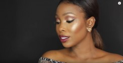 The Perfect Valentine's Day Date Night Makeup Tutorial