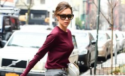 Victoria Beckham's Reason For Wearing Sunglasses All The Time Will Surprise You