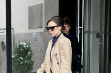 Victoria Beckham Is The Master When It Comes To Breaking Her Own Fashion Rules