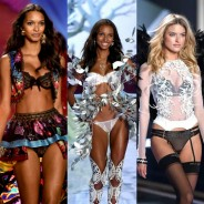 SEE THE10 NEWLY APPOINTED VICTORIA'S SECRET ANGEL SUPERMODELS