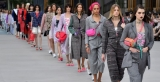 New Chanel's Creative DirectorVirginie Viard DebutsHer First Collection AtChanel Cruise Show