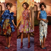You Need To See These Breathtaking Vlisco 'Feel' Collection