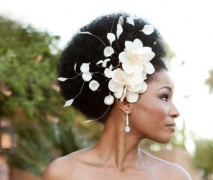 22 Ways To Add The Sweet-Factor To Your Hair On Your Big Day