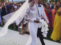 This Victoria's Secret Model Wedding Dress Will Make You Want To Marry Now