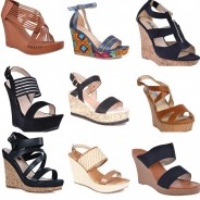 22 WEDGE SANDALS TO STEP UP YOUR SHOE GAME THIS SEASON