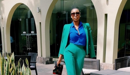 6 Unusually But Chic Color Combinations To Add To Your Work Wear Wardrobe