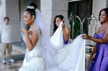 11 Worst Wedding Dresses Of All Time