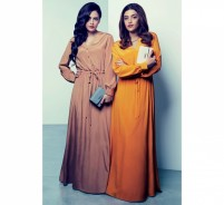 DKNY Unveils Ramadan Attires To Recognise Muslim Women (Pics)