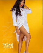 Yomi Casual Is Launching An Ultra-chic Unisex Shirt Collection