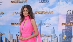 The Way Zendaya Is Wearing Pink Will Make Your Heart Melt